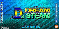 Dream Steam Caramel (Карамель) (0) Жидкость для электронных сигарет