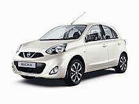 Защита двигателя и КПП Ниссан Микра (с 2013-) Nissan Micra