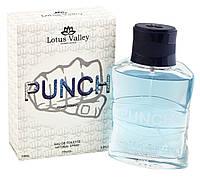 Туалетная вода мужская Punch 100мл т/в муж Lotus Valley
