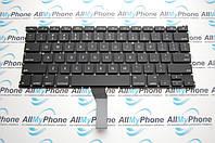 "Клавиатура для ноутбука Apple Macbook Air 13"" A1466/ A1369/ MD231/ MD232/MC503/ MC504 Английская"