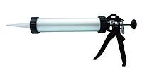 Пистолет для герметика 600 мл Сталь 31104
