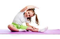 Спортивный коврик для детей «Mini-8» 1500х500х8 мм