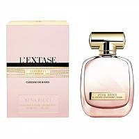 Nina Ricci L'Extase Caresse de Roses edp 30 ml. w оригинал