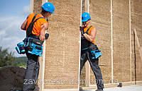 Экологически чистые панели для строительства биодомов