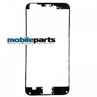 Оригинальная Рамка Крепления Дисплея для Apple iPhone6S Plus (Черный)
