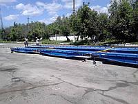 Автомобильные весы украинского производства