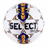 Мяч футбольный Select №4 Numero ST7-NBR-4