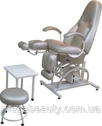 Педикюрное кресло гидравлическое КП-5