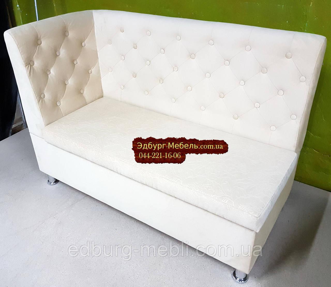 Велюровый диван с пуговицами Ренессанс: продажа, цена в Киеве