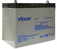 Vimar B70-12 12В 70AH, фото 1