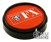 Аквагрим Diamond FX основной оранжевый яркий