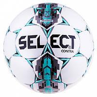 Мяч футбольный Select Contra Duxon Sky