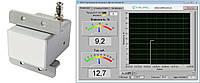 Датчик влажности микроволновый с программой мониторинга