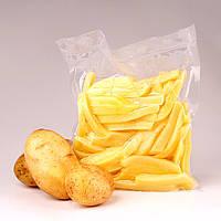 Линия картофеля фри соломкой DORNOW