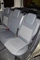 Renault Kangoo 2008 Чехлы на все сиденья Premium