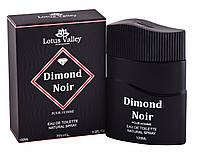 Туалетная вода мужская Dimond Noir 100мл т/в муж Lotus Valley