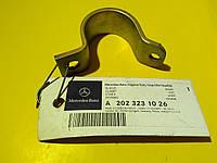 Втулка переднего стабилизатора (скоба) Mercedes w210/w202/c208 /r170 A2023231026 Mercedes