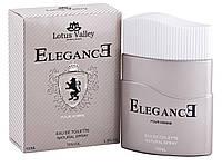 Туалетная вода мужская Elegance 100мл т/в муж Lotus Valley