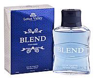 Туалетная вода мужская Blend 100мл т/в муж Lotus Valley