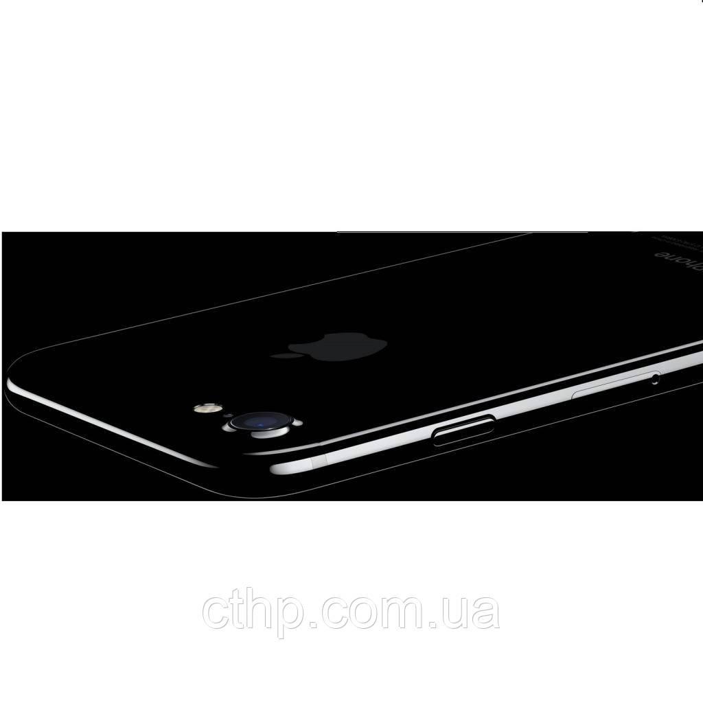 Apple Iphone 7 128gb Jet Black 18 699 Cthp