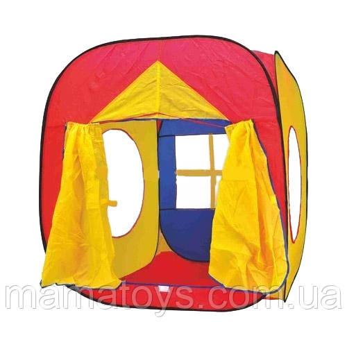 Палатка Детская 105х100х105см. M 0507 (3516)