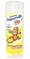 Детский шампунь Aquarelle Тутти-фрутти 200 мл