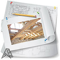 Расчет конструкций деревянных балок