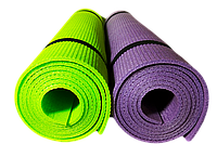 Фитнес коврик «Light-5» 1800х600х5мм