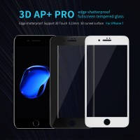 "Защитное стекло Nillkin Edge Shatterproof Full Screen (3D AP+PRO) для Apple iPhone 7 (4.7"")"