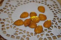 Капельки желтые