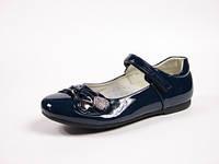 Школьные детские туфли Шалунишка:9210