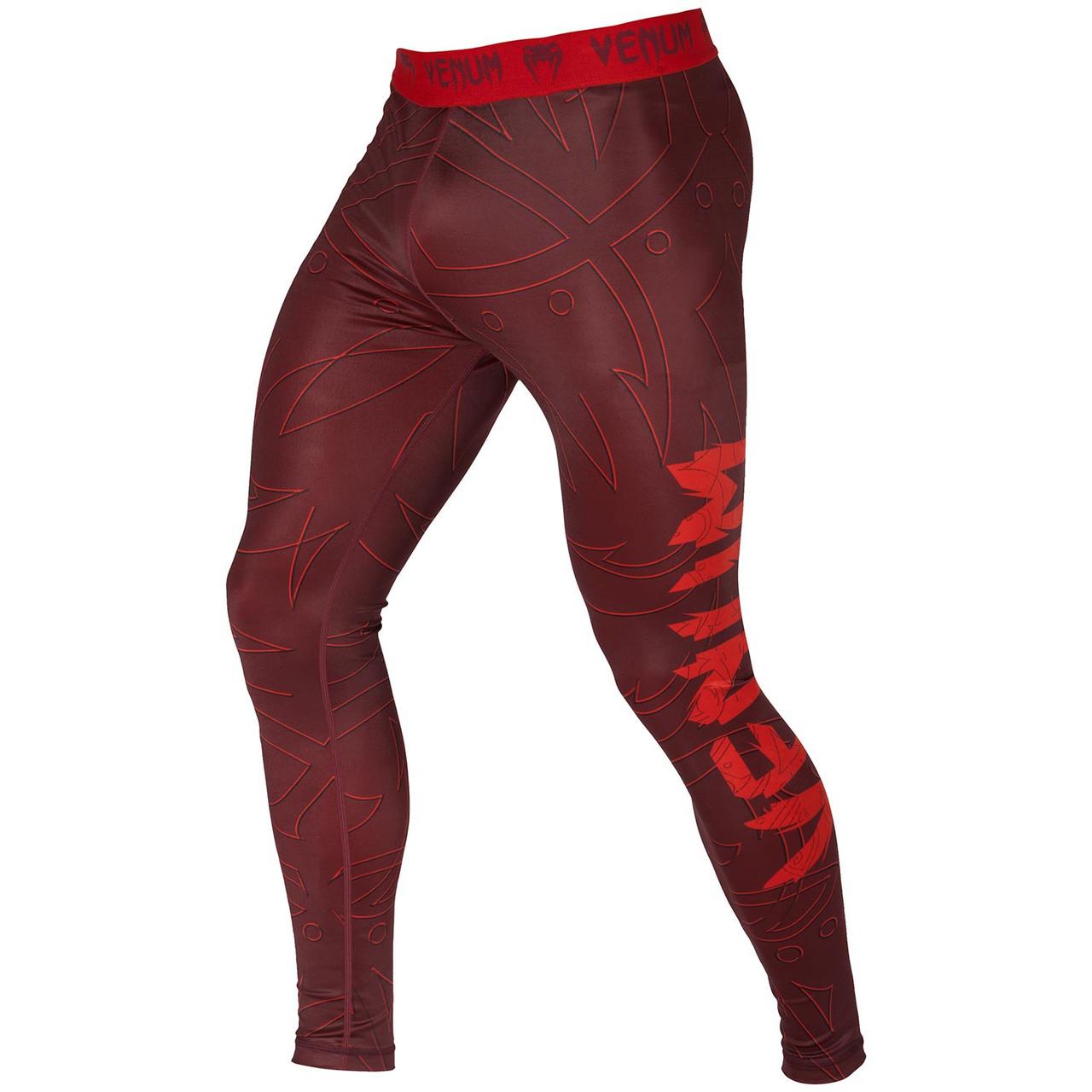 Компрессионные штаны Venum Nightcrawler M