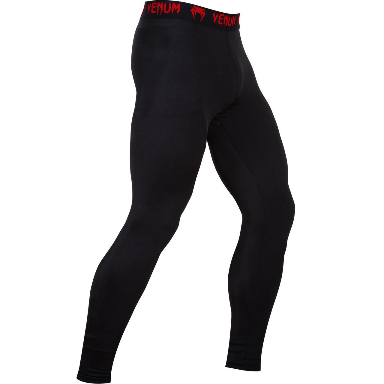 Компрессионные штаны Venum Contender 2.0 black XL