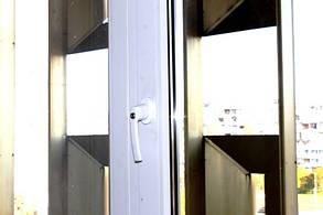 Чем отличаются пластиковые окна от алюминиевых?