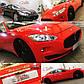 3М 1080 Gloss Hotrod Red G13, фото 2