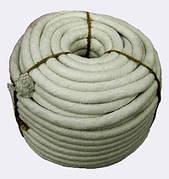 Асбестовый шнур ШАОН 10мм, канаты шнуры веревки производство