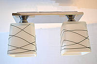 Люстра потолочная на 2 лампочки P3-2661/2, фото 1