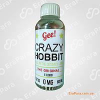 Gee! Crazy Hobbit  (0) Жидкость для электронных сигарет