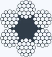 Канат стальной ГОСТ 2688-80 в асортименте