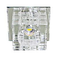 Встраиваемый светильник: JD106 COB 10W    27818  (4414)