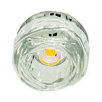 Встраиваемый светильник: JD190 COB 10W    27826  (5135)