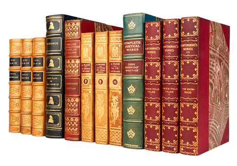 Коллекционные элитные книги