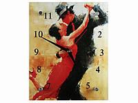Настенные Часы Танго