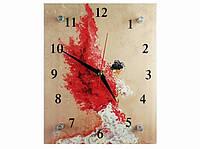 Настенные Часы Японский Мотив