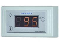 Электронный термометр для сауны и бани RELSET ST-1