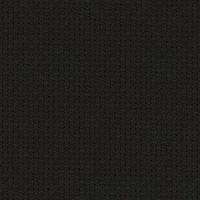 Канва Аида № 14 Zweigart черная 100х150см