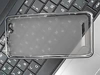 Чехол Бампер силиконовый для Lenovo А2020