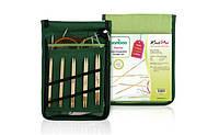 Набор съёмных спиц для начинающих Bamboo KnitPro