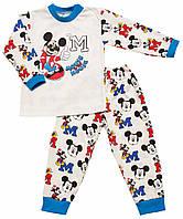 Пижама для мальчика или девочки Микки