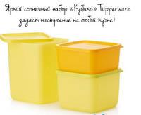Набор контейнеров Кубикс, Тапервер